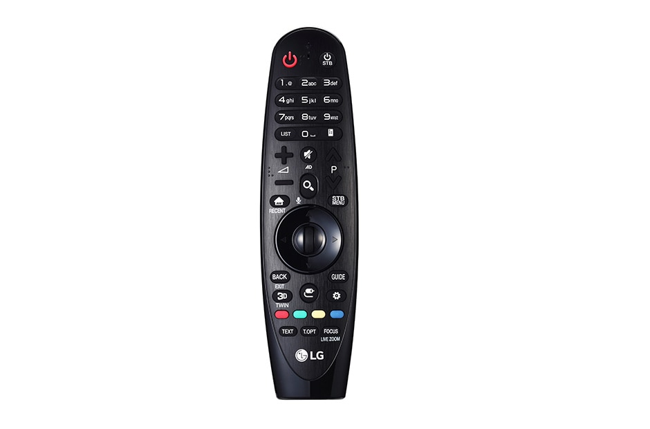 LG TV Accessories AN-MR650 1