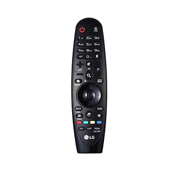 All LG TV Accessories: Magic Motion Remote Controls | LG UK