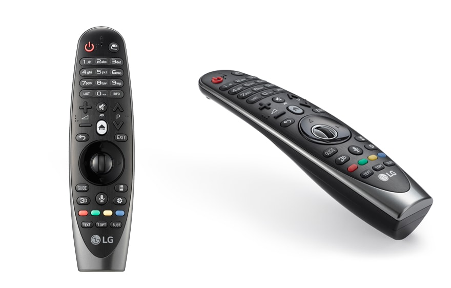 Magic Remote Control