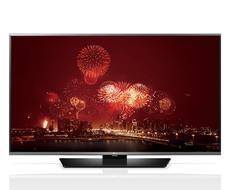 55 Lg Smart Tv With Webos