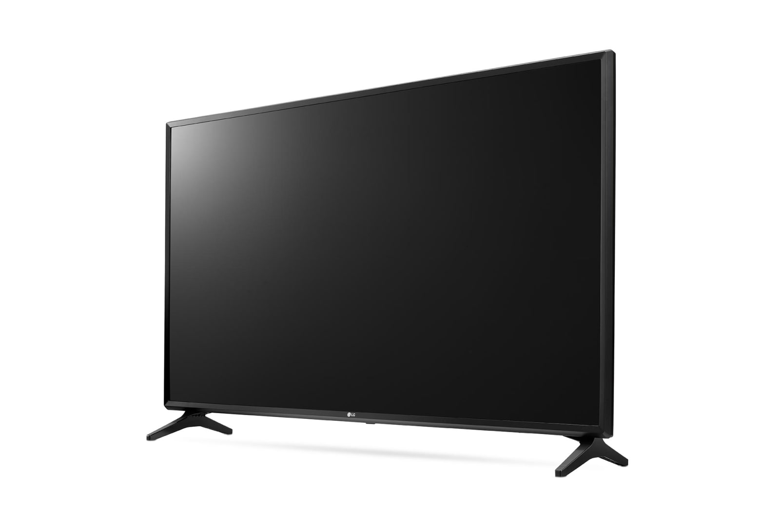 43 Inch Smart TV With WebOS