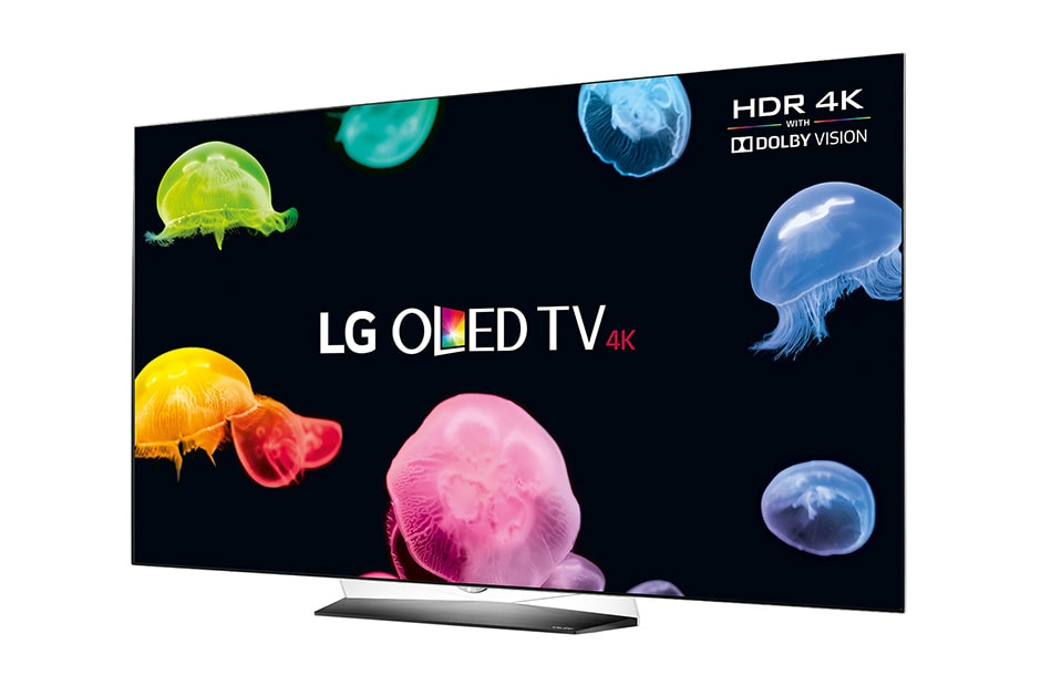 55 Tv Oled55b6v Ultra Hd Tv 4k Resolution Features Reviews Lg Uk