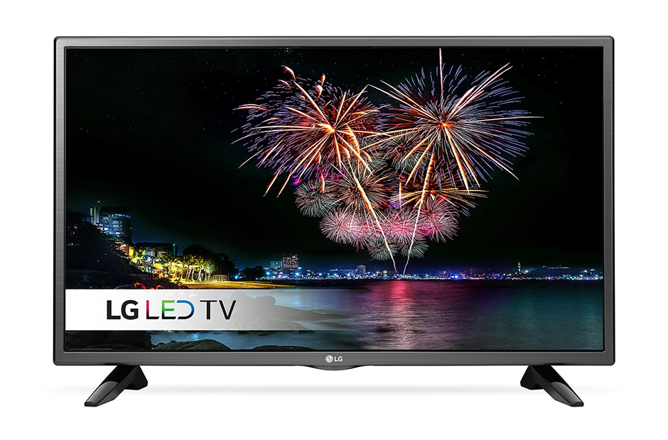 LG 32 LG LED TV with Freeview HD | LG UK