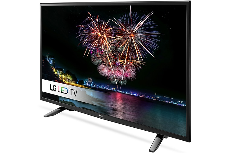 43 inch LED TV with Freeview HD | LG 43LH510V | LG UK