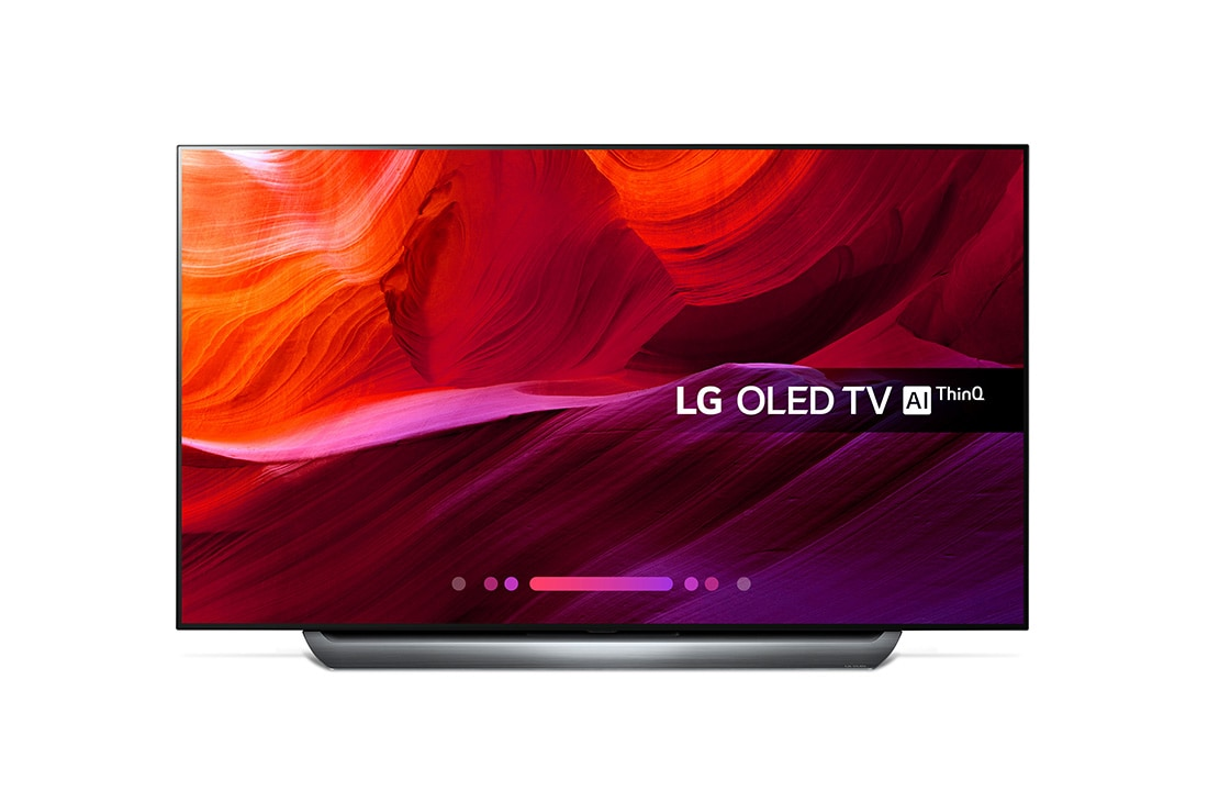 65 inch OLED TV - C8 | OLED65C8PLA | LG UK