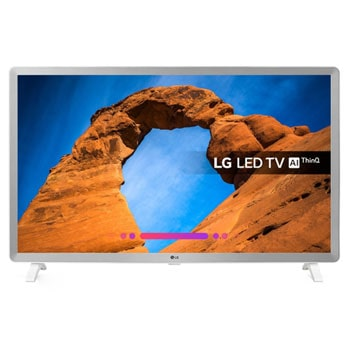 "32"" LG Smart TV with webOS1"