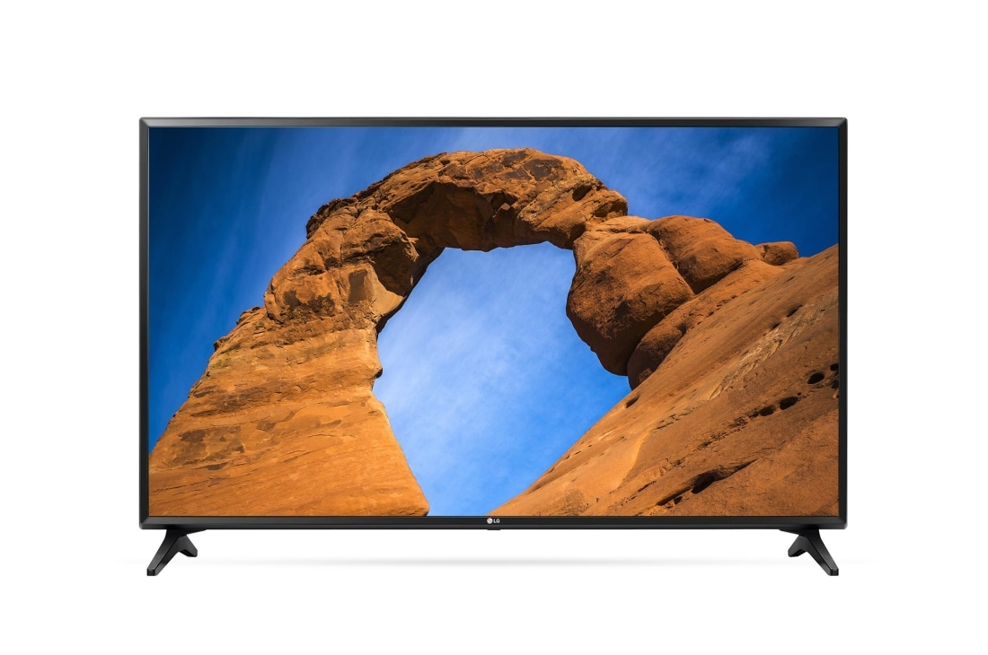 49 inch Smart TV with webOS | 49LK5900PLA | LG UK