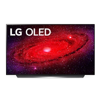 LG CX 48 inch 4K Smart OLED TV1