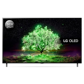 LG A1 77 inch 4K Smart OLED TV1