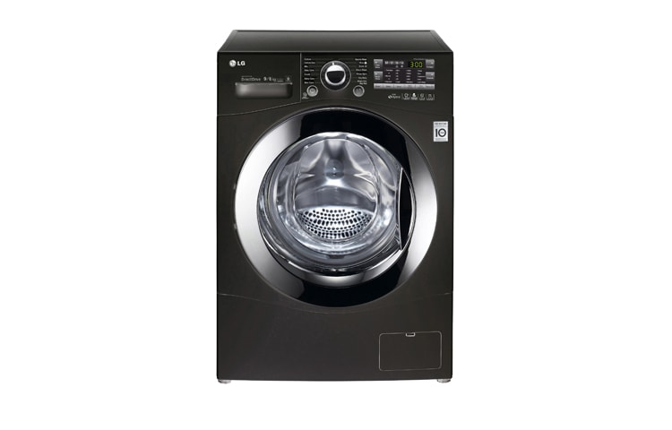 LG Washer Dryers F14A8RD6 thumbnail 1