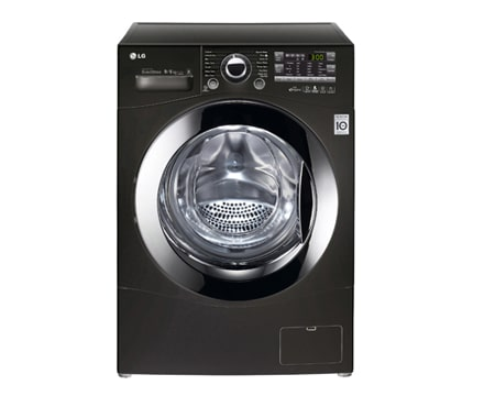 LG Washer Dryers F14A8RD6 1