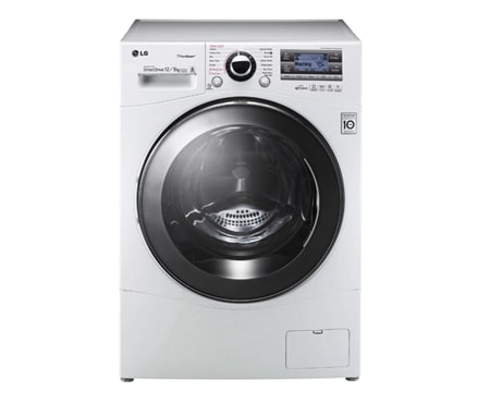 Lg washing machines uk