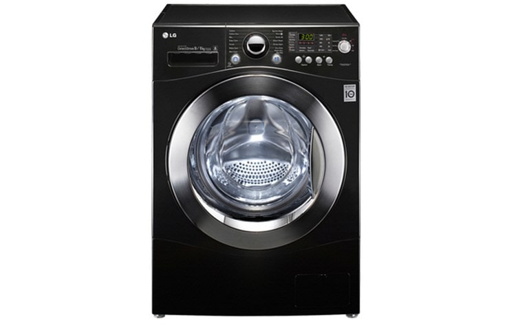 LG Washer Dryers F1480RD6 thumbnail 1
