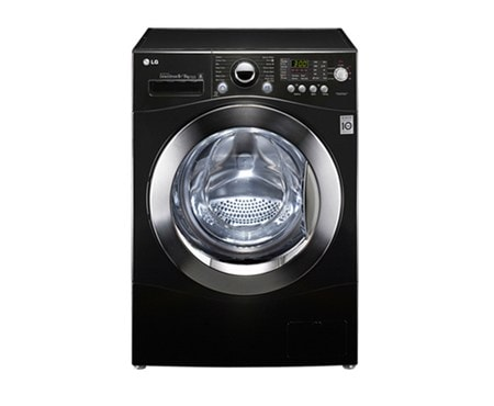 LG Washer Dryers F1480RD6 1