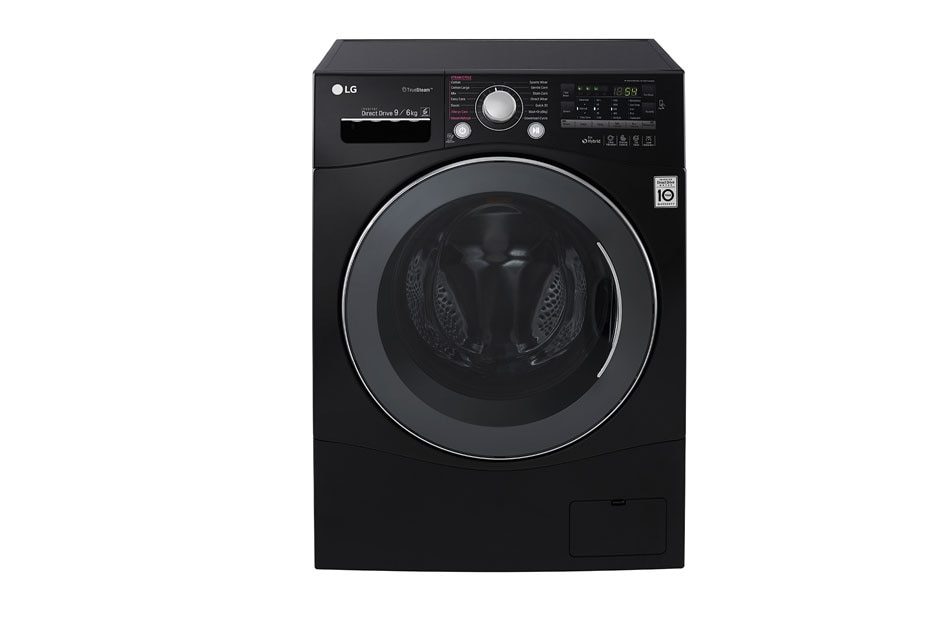 Lg Fh4a8fdh8n Washing Machines 9kg 6kg Washer Dryer With