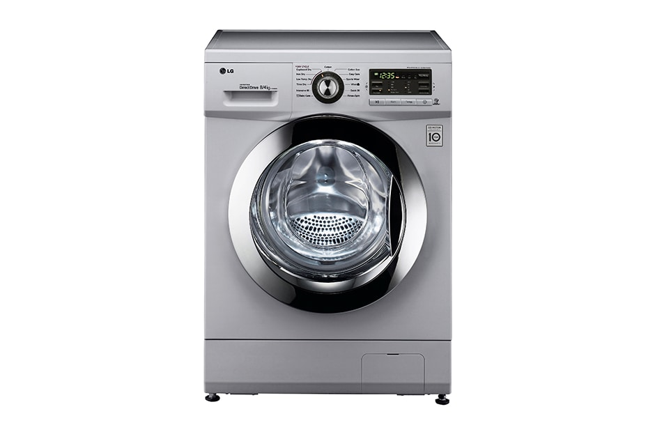 LG Washer Dryers FH496AD5 1