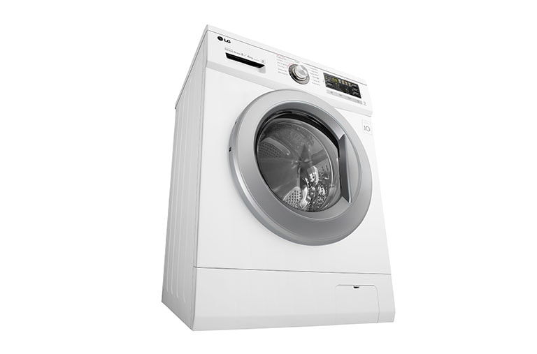 LG Washer Dryers F1496AD1 thumbnail 3