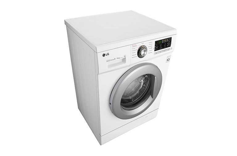 LG Washer Dryers F1496AD1 thumbnail 9