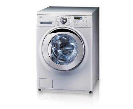 LG Washer Dryers WD-12316RDK 1