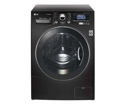 LG Washing Machines F14A7FDSA6 1