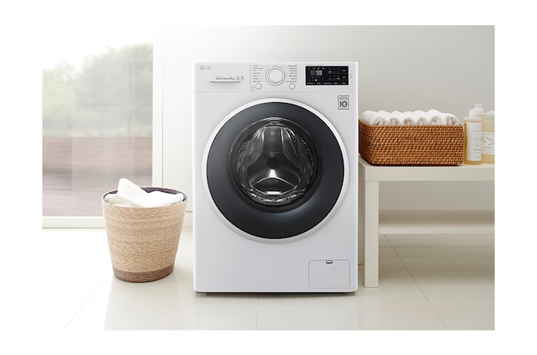 LG Washing Machines FH4U2VCN2 thumbnail 11