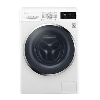 8KG Washing Machine with multiple Wash Programs and Smart ThinQ connectivity1