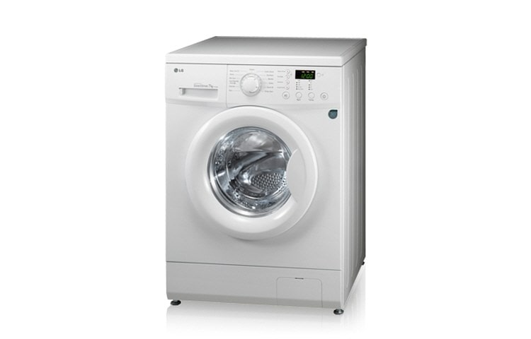 LG Washing Machines F1256QD thumbnail 1