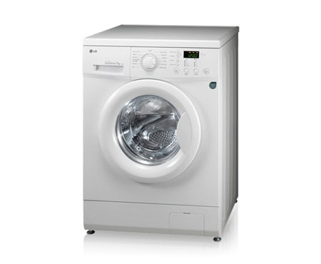 LG Washing Machines F1256QD 1