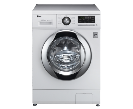 lg washing machine owners manual