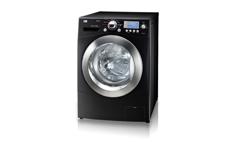 LG Washing Machines F1402FDS thumbnail 1
