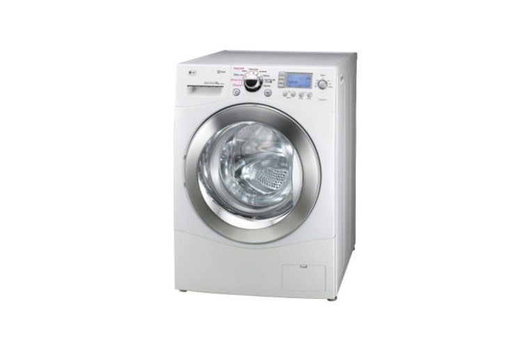 LG Washing Machines F1402FDS thumbnail 2
