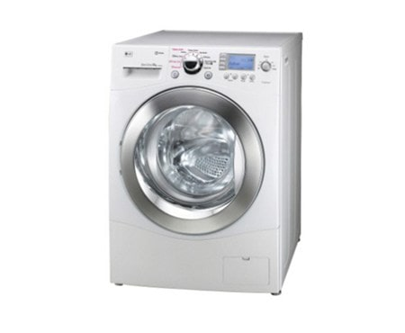 how to unlock lg direct drive washing machine
