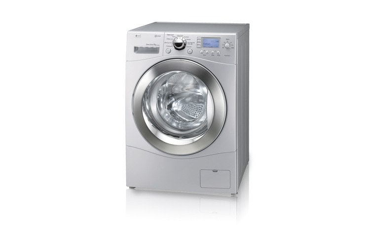 LG Washing Machines F1402FDS5 thumbnail 1