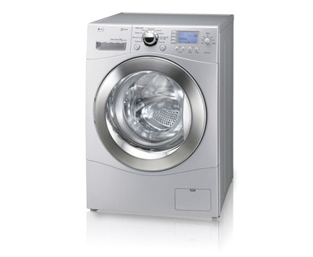 LG Washing Machines F1402FDS5 1