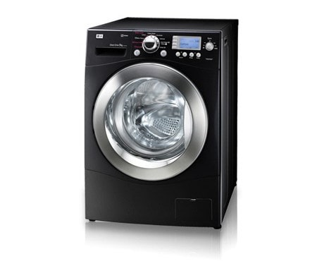 LG Washing Machines F1402FDS6 1