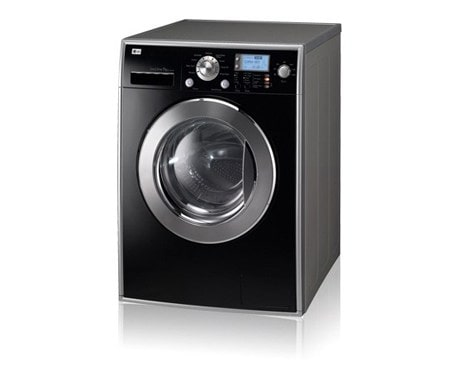 LG Washing Machines F1406TDSP6 1