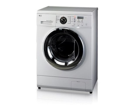 LG Washing Machines F1422TD 1
