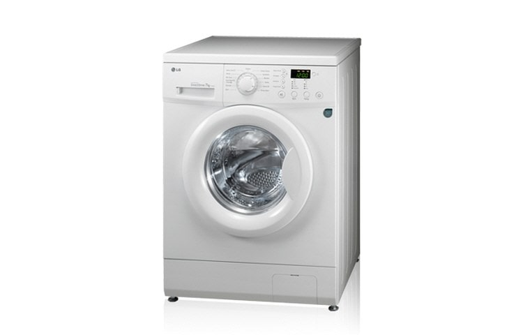 LG Washing Machines F1456QD thumbnail 1