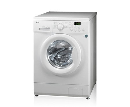LG Washing Machines F1456QD 1