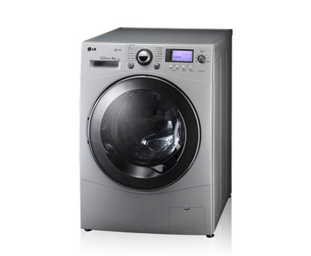 LG Washing Machines F1479FDS5 1