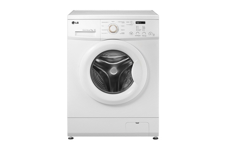 LG Washing Machines F12C3QD thumbnail 1