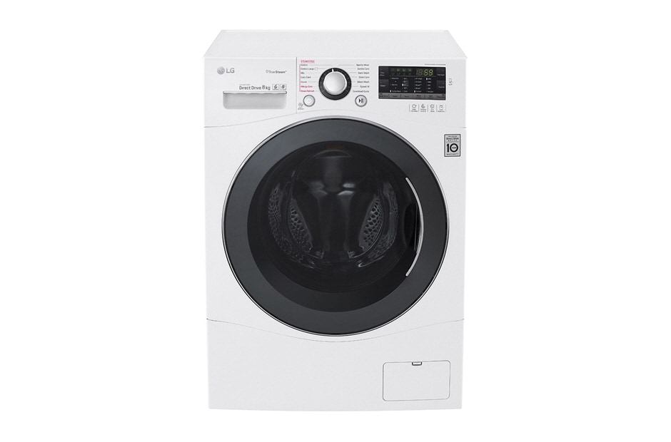 LG Washing Machines FH4A8TDS2 1