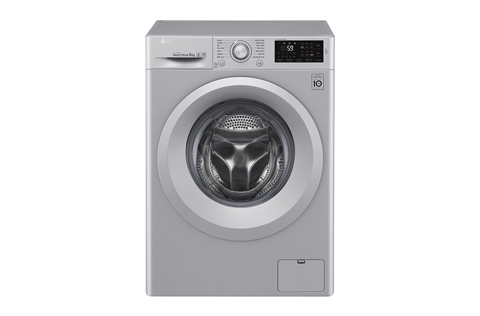 LG Washing Machines F4J5TN4L 1