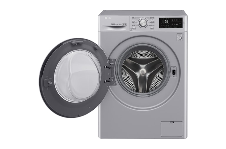 LG Washing Machines F4J5TN4L thumbnail 2