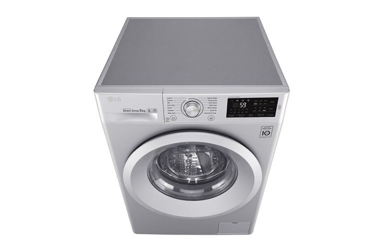 LG Washing Machines F4J5TN4L thumbnail 8
