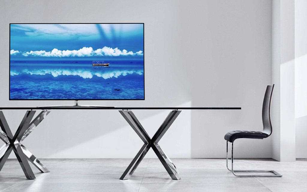 What is 4K television? | LG MAGAZINE