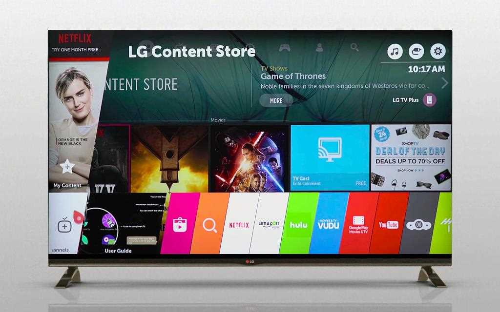 Which LG TV is perfect for you?   LG MAGAZINE