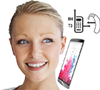 Hearing Aid Compatibility with Mobile Phones