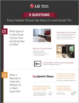 Thumb 5 Questions Every Hotelier