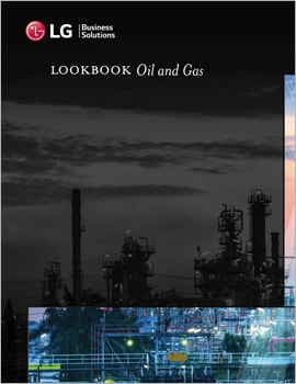 Lookbook • Oil and Gas
